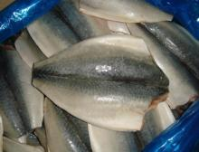 Sell mackerel butterfly fillets