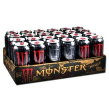 MONSTER ASSAULT ENERGY DRINK 24 (CANS)