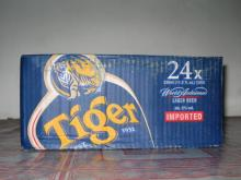 Tiger Beer can 330ml