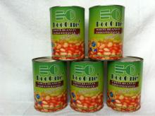 Canned White Kidney Beans/Canned White Beans