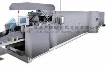 Wafer production line-Tunnel Baking Machine