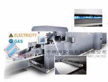 Waffle production line-Wafer Baking Machine