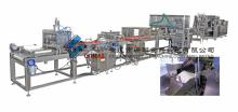 Wafer machine-hollow wafer making machine