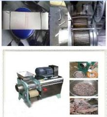 Sale fish scale cleaner or peeler machine