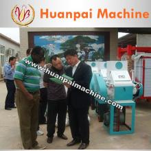 automatic maize and wheat milling machine,wheat flour mill machine