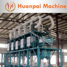 wheat and maize flour milling machine,flour mill