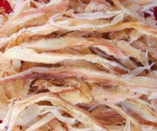 good squid strip from china supplier