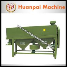 Best quality Safflower Pea Flaxseed polishing machine