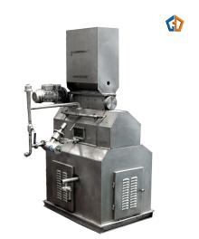 Malt mill machine