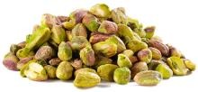 Raw Pistachio Nuts