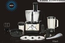 12 in 1 multi-functional food processor, Blender & Juicer
