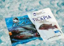 Tilapia (packaging)
