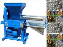 Mushroom Growing Bag Filling and closing Machine