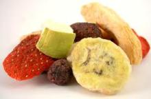 Freeze Dried Fruits for Cereal manufacturer