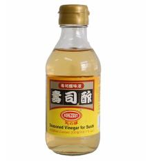 Seasoned Sushi Vinegar