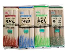 Dried soba noodle(Japanese noodle)
