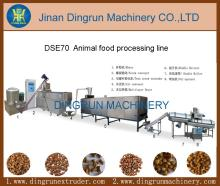 Animal food making machine/dog food extruder
