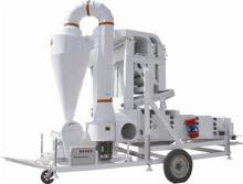 5XSF-7.5DX Multifunctional Sunflower Seed Cleaner Farm Machine