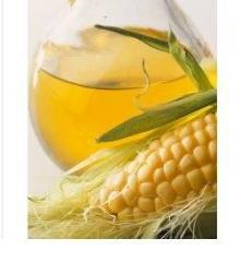 Refined and Crude Corn Oil
