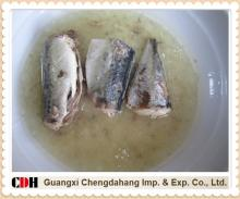 155g canned mackerel in oil