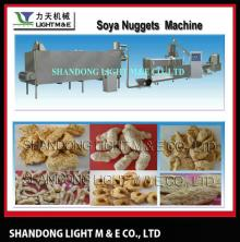 TEXTURED SOYA PROTEIN FOOD PROCESS LINE