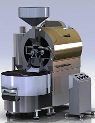 COFFEE ROASTER 40 kg