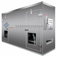 Wafer Production Line-Vertical Cooling Cabinet