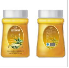 chinese 100% pure natural honey