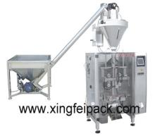 XFF-L Automatic Vertical Powder Packing Machine