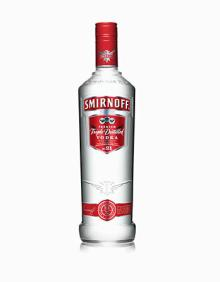 Smirnoff Red Label COMPETITIVE PRICE