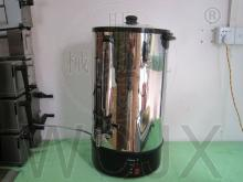 AG-35L double layer Stainless steel electric commercial water boiler/ drink heater