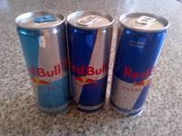 RED BULL ENERGY DRINK AUSTRIA ORIGIN