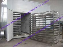 Vegetable fruit sea food fish dryer or drying machine