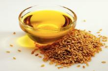 FLAXSEED Linseed OIL