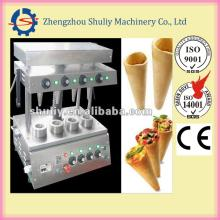 Pizza machine/pizza making machine/pizza cone machine