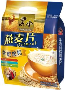 Cereal & Oatmeal - 880g - milk