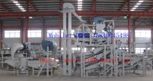 Hot sale sunflower seed desheller, deshelling machine, dehulling machine