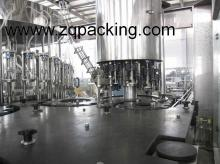 Glass Bottle Capping Machine(Aluminum Cap, Twist-off Cap