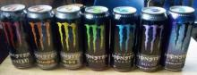 M.O.N.S.T.E.R. ENERGY DRINK