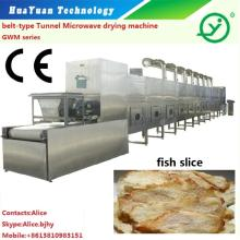 fish drying machine-microwave dryer-food dehydration equipment