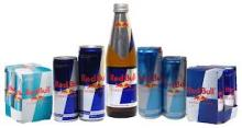Red ....Bull.... Energy Drink Original (Case of 24)....