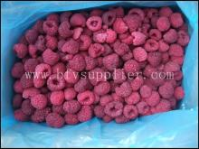 High-quality Raspberry Freezing