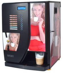 Sprint Instant Coffee Machine(IC card/vending version)