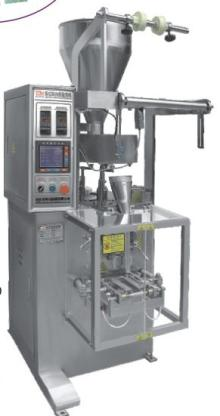 GC600 Three-Side Sealing and Packing Machine