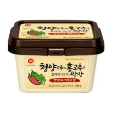 Sempio Sam Jang, Soybean Paste with Chili