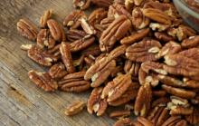 PECAN NUTS (Shelled / Halves )