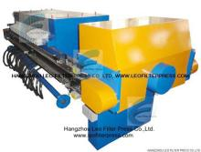 Leo Filter Press Agar Producing Filter Press