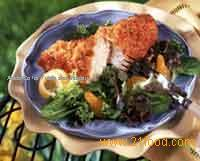 restaurant catering seasoning of excellent taste---BROASTED CHICKEN
