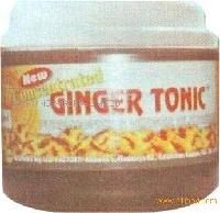 GINGER TONIC