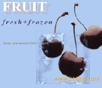 fresh fruit, frozen fruit